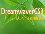 dreamweaver CS3从入门到精通视频教程